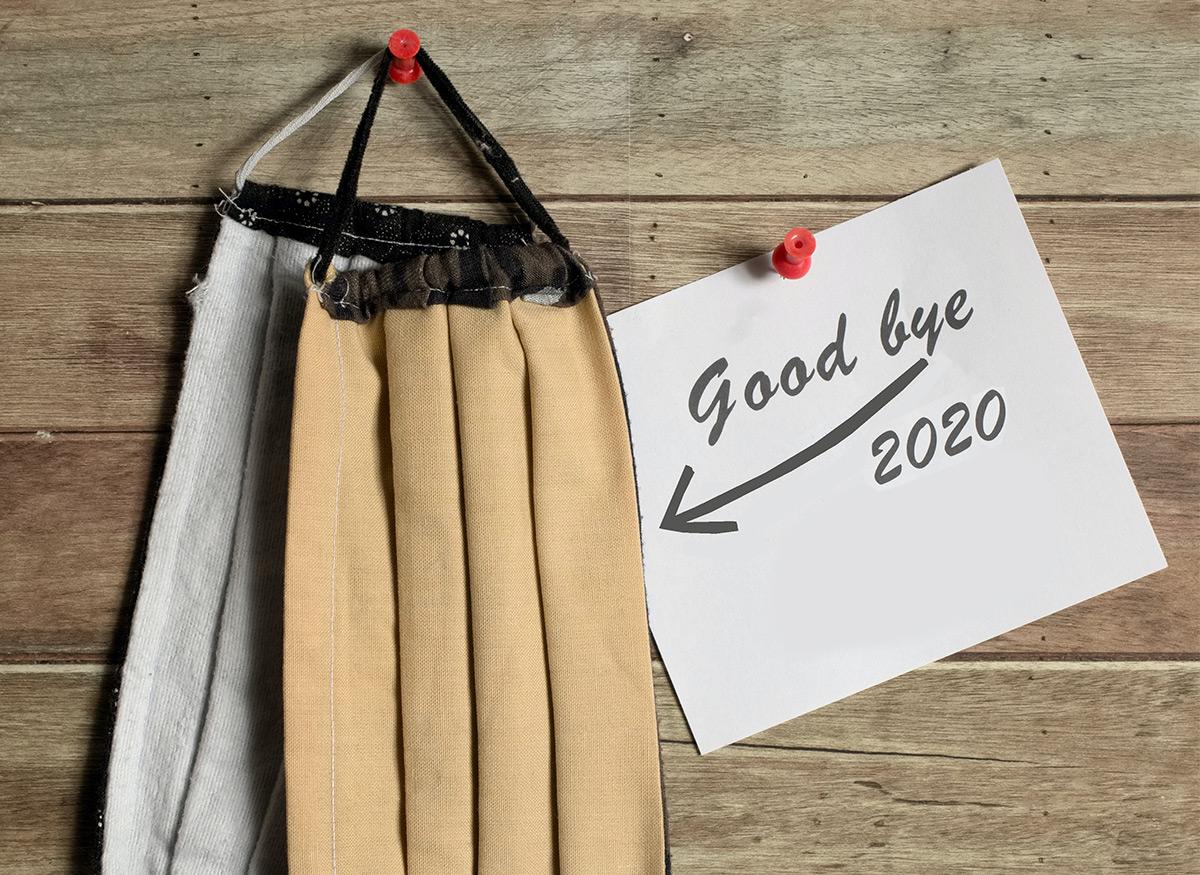 Cómo quieres terminar el2021