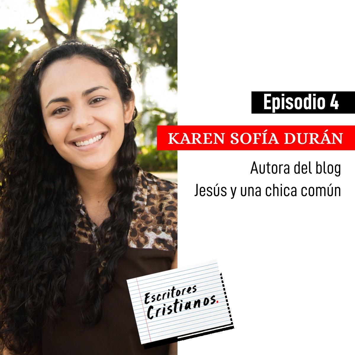4. Karen Sofía Durán sobre cómo trabajar con poblacionesvulneradas