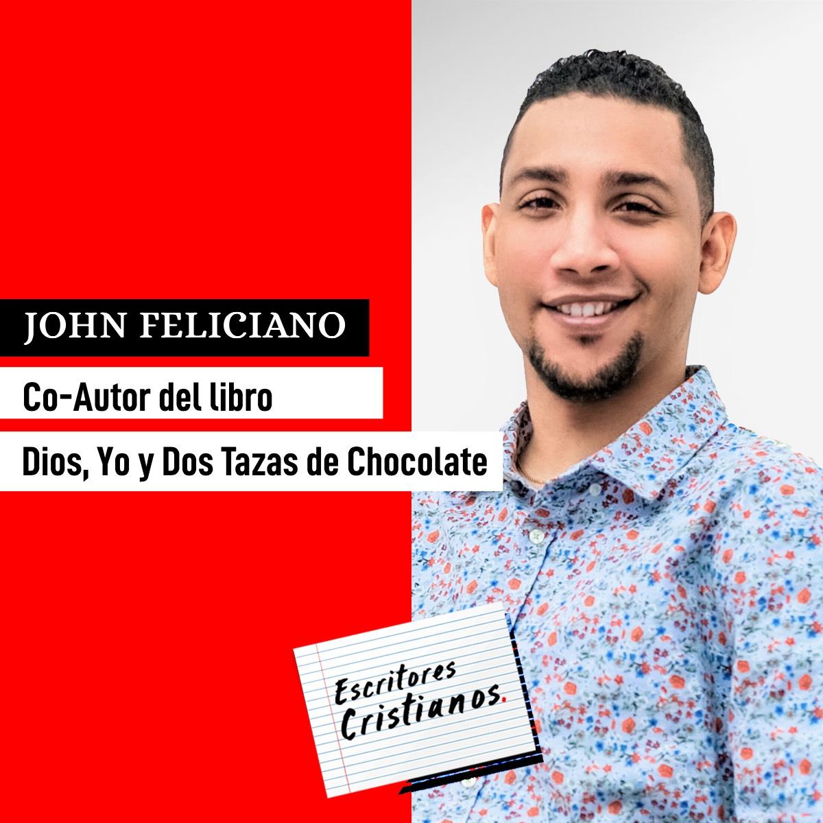 John Feliciano, Dios, yo y dos tazas dechocolate